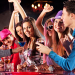 Hen Party Bookings