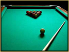 The Embassy Snooker / American Pool Rooms
